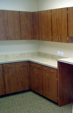 commercial counter tops